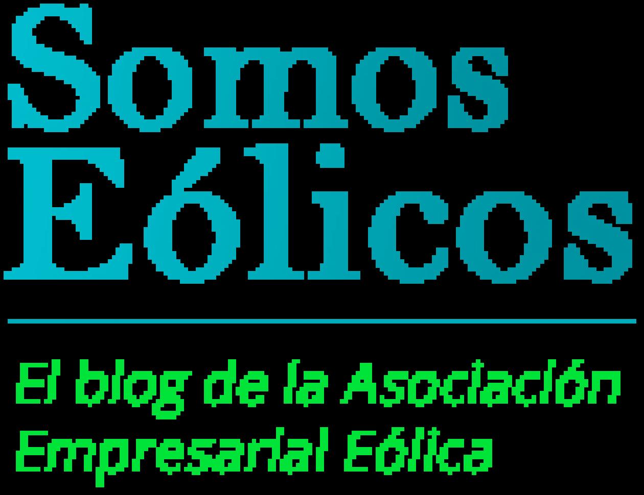 El blog de la Asociación Empresarial Eólica